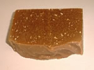 Golden Honey Soap with Oatmeal