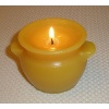 Beeswax Honeypot