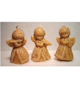 Beeswax Angels