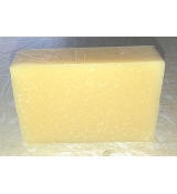 Beeswax Honey Soap